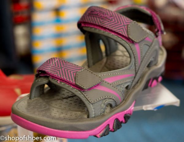 Cotswold light and fun  walking sandal.